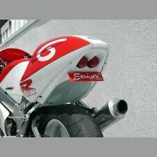 Passage de roue Ermax GSXR 750 96/99 ET 600 97/00 AVEC TROUS pour le FEUX Brut