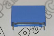 Metalizado capacitor con película de 0.0068 Uf 1600v Radial En Maceta