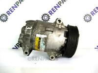 Renault Megane II 2003-2008 AC A/C Air Conditioning Pump Compressor 8200053264