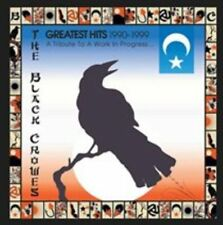 Greatest Hits 1990-1999 a Tribute to a Work in PR 0602537349876 The Black Cr.