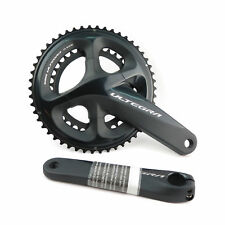 e9e85d189ae Shimano Ultegra FC-R8000 2 x 11 Speed Road TT Bike Bicycle Cycling Crankset