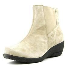 Suede Ankle Medium (B, M) Boots for Women