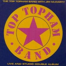 Topham Top Band - Studio And Live (NEW 2CD)