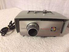 Super Technicolor 510 Instant Movie Projector Vintage. 250W 115V 60 Cycles