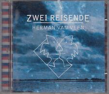 Herman Van Veen :Zwei Reisende CD FASTPOST