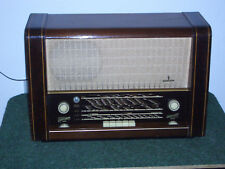 Röhrenradio SIEMENS Gross - Super 54 Typ SH 924 W
