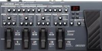BOSS Guitar Multiple Effects ME-80 from japan Free Shipping