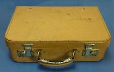 Kleiner Koffer - Reiseneccessaire o. Inhalt - Vintage -  #16641