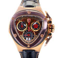 Tonino Lamborghini Products Serie Spyder 3000 3017 Chronograph Mens Watch