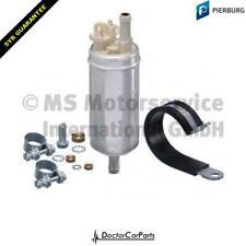 Fuel Pump FOR SUZUKI SJ 410 81->91 1.0 Petrol OS F10A 45bhp