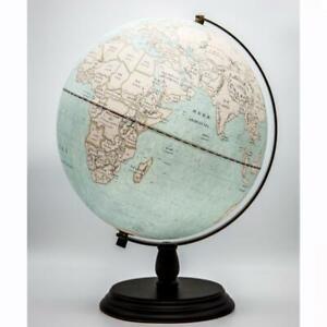 STUNNING LED Light Ocean Educational World Globe Lamp Home Decor Wedding Gift