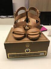 Sandalo Tacco Donna ASH 39