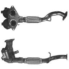 ALFA ROMEO 147 Catalytic Converter Exhaust Inc Fitting Kit 91059H 1.6 2/2001-1/2