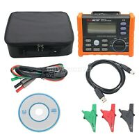 Loop Resistance Tester Digital RCD Tester Multimeter PM5910 buy-