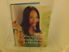 Xchinese Food in Minutes Whs,Huang  Ching He