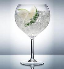 Glass4Ever Round Copa Wine Polycarbonate Oversized Gin Spritz x 12 - 70 cl -BNIB