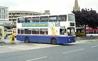 FIRST WESTERN NATIONAL E215BTA 6x4 Quality Bus Photo