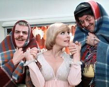 """Carry On Behind Elke Sommer Cast Film Still 10"""" x 8"""" Photograph no 6"""