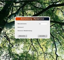 Software MyService C: Professionelle Datenbank, aktiver Organizer für den Alltag