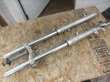 Forks front suspension DR350 Suzuki  1990 -94 #L13