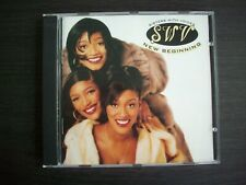 SWV- SISTERS WITH VOICES  CD