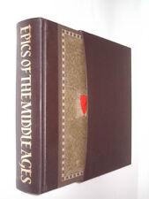 Hardback Historical & Mythological Folio Society Antiquarian & Collectable Books