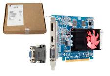 HP AMD Radeon R7 450 4Gb PCIe x16 DVI/HDMI/DP 917881-001 918359-001 Z9H52AA