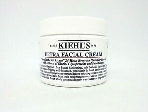 Kiehl's  Ultra Facial Cream ~ 1.7 oz / 50 ml ( Read Description )