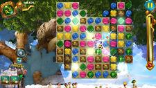 7 Wonders: magico mistero Tour-COLORATI & Fun MATCH 3 enigmistica! - keyonly a vapore
