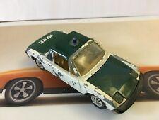 Porsche 914 1 :43 von Gama