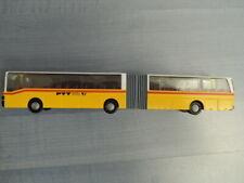 Herpa h0 834001 Setra S 215 HD bus autolinea citybus OVP ho 1:87