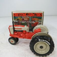 Firestone 1957 Ford 901 - Ertl Collectibles - 1/16th Scale