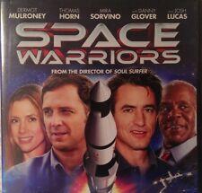 Space Warriors DVD Dermot Mulroney Thomas Horn Mira Sorvino Family Adventure