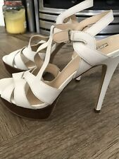 Brand New Ladies Heels From Guess Size 6.5