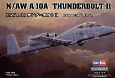 Hobbyboss 1/72 N/AW A-10A Thunderbolt II #80267
