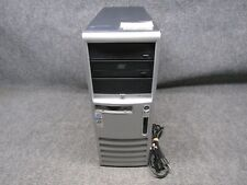 HP Compaq dc7100 CMT Desktop PC w/ Intel Pentium 4 3.20GHz 2GB RAM 250GB HDD