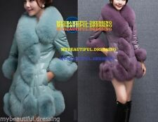 Faux Fur Dry-clean Only Coats & Jackets for Women