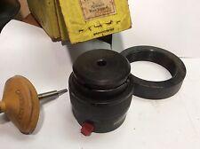 Enerpac Hydraulic Work Support Cylinder WS-3500 WS3500
