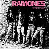 NEW !! Rocket to Russia by The RAMONES [Expanded] [Remaster] (CD,Jun-2001,Rhino.