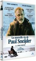 La nouvelle vie de Paul Sneijder DVD NEUF SOUS BLISTER Thierry Lhermitte