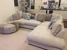 Cotton Blend DFS Sofas