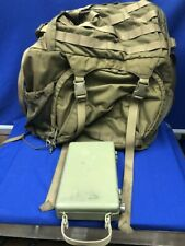 Heavy Duty Utility Tactical Backpack & Battery / Storage Case