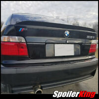 SpoilerKing 284G Rear Duckbill Spoiler (Fits: BMW e36.5 318ti 323ti Hatchback)