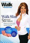 Leslie Sansone: Walk Slim - 5 Really Big Miles DVD Region 1