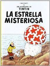 La estrella misteriosa. NUEVO. Nacional URGENTE/Internac. económico. LITERATURA