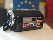 Sony Handycam HDR-PJ10E - camcorder