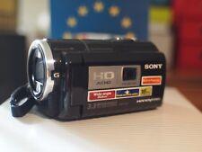 Sony Handycam HDR-PJ10E - camcorder