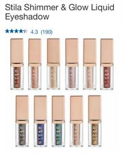 New in box - Stila Shimmer & Glow Eyeshadow .15oz Grace & Jezebel
