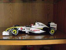 1/18 F1 Minichamps Brawn GP001 Rubens Barrichello  2009