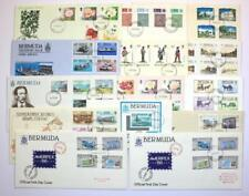 Handstamped Colony Decimal British Colony & Territory Stamps